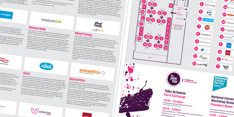 Graphic Design Assistant Artworker