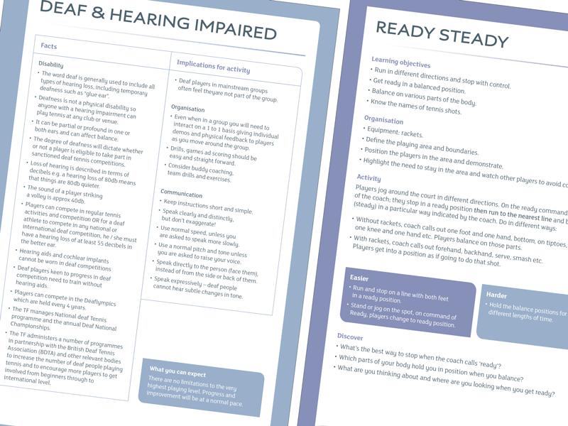 Resource booklet recreate and rebrandartwork