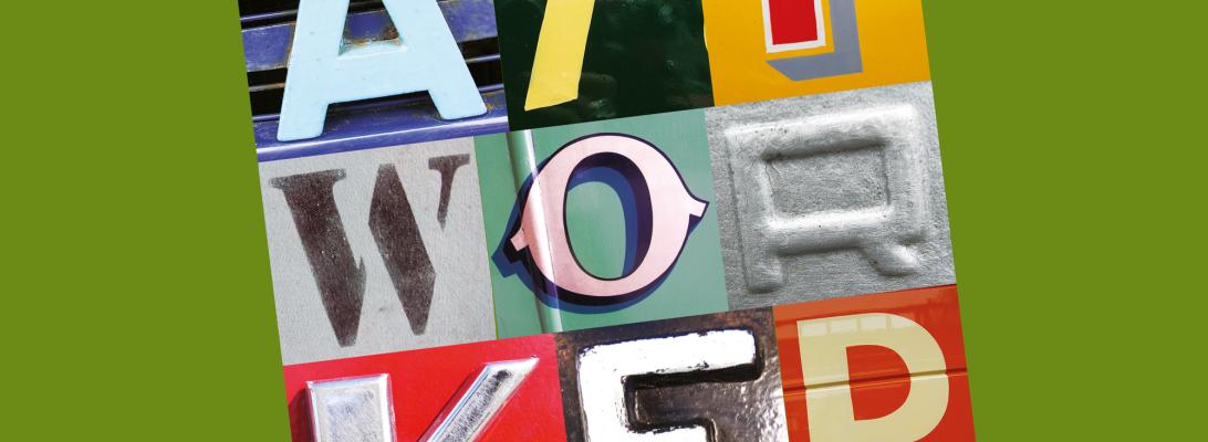 Freelance Artworker Brighton Sarahjane Jackson, InDesign and Word layouts